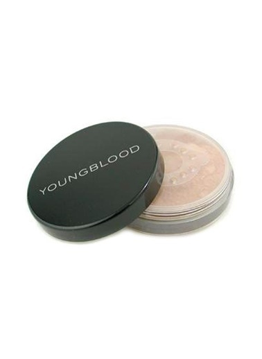 Young Blood YOUNGBLOOD Soft Beige Toz Mineral Fondoten (1006) Ten